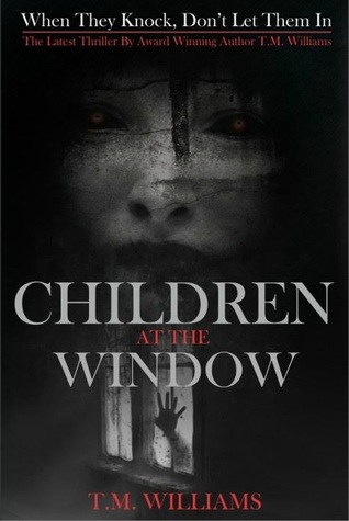 Children at the Window by T.M.  Williams