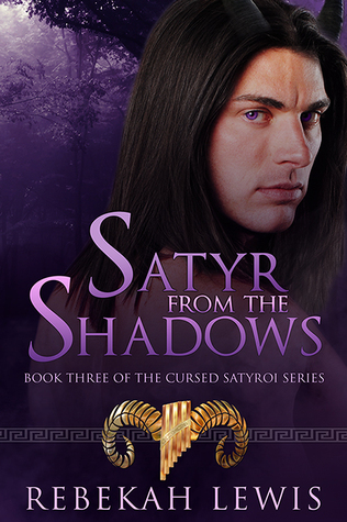 Satyr from the Shadows by Rebekah  Lewis