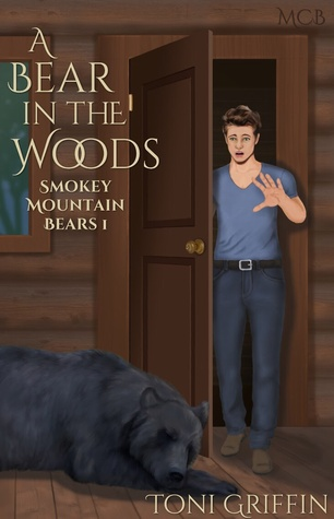 A Bear in the Woods (Smokey Mountain Bears #1)
