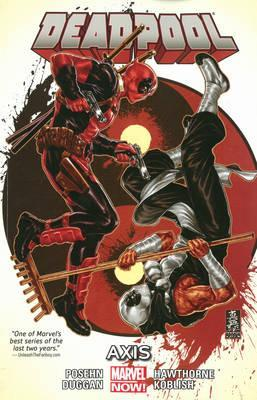 Deadpool, Vol. 7: Axis