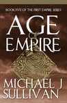 Age of Empire (The Legends of the First Empire #5)