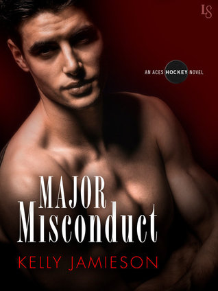 Major Misconduct (Aces Hockey, #1)