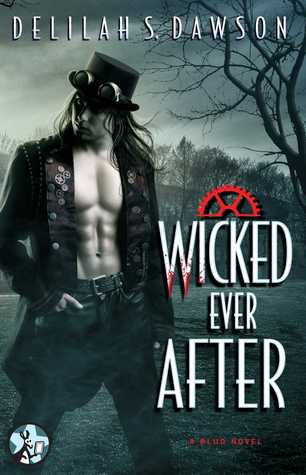 Wicked Ever After (Blud, #4)