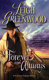 Forever and Always (Cactus Creek Cowboys, #3)