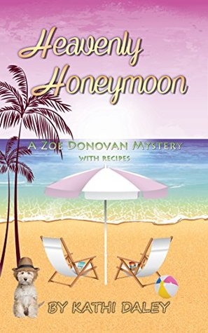 Heavenly Honeymoon Cover