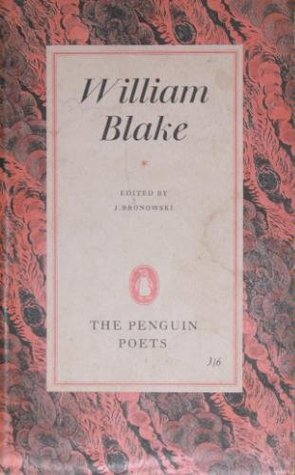Poems and Letters  by  William Blake