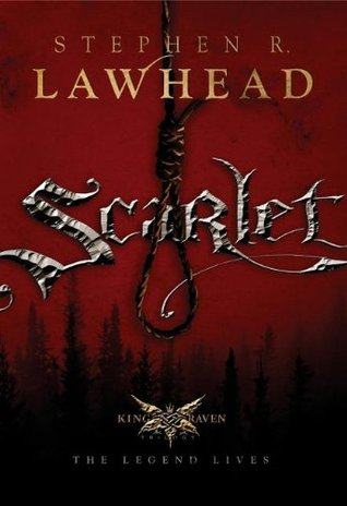 Scarlet (King Raven, #2)