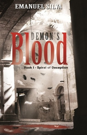 Demon's Blood by Emanuel Silva
