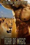 Roar of Magic (Shifting Crossroads Book 29)