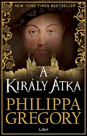 A király átka (The Cousins War, #6) Philippa Gregory