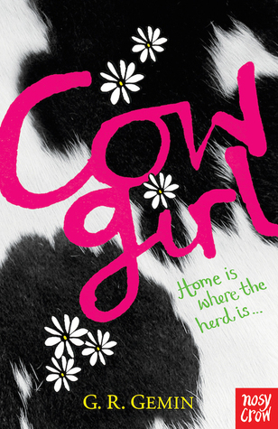 Book Review: Cowgirl