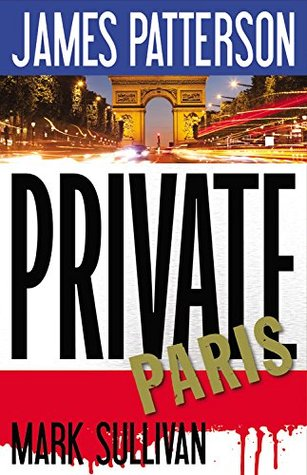 Private Paris (Private, #11)