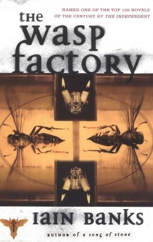The Wasp Factory Summary and Analysis (like SparkNotes