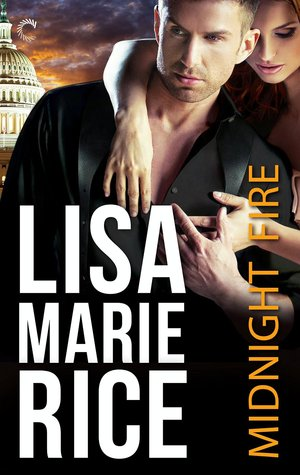 Midnight Fire (Men of Midnight, #4)