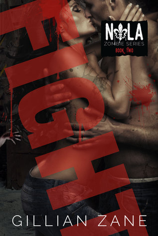 Get Fight by Gillian Zane for 99¢!