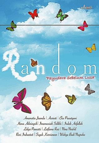 Random: Payudara Sebelum Lusa  by  Lenang Manggala, dkk
