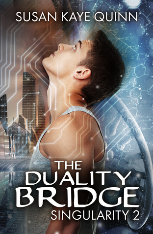 Book review | The Duality Bridge by Susan Kaye Quinn | 4 stars