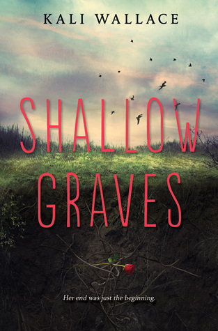 Shallow Graves cover