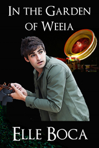 In the Garden of Weeia by Elle Boca
