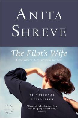 mystery and suspense in the pilots wife by anita shreve I have been reading anita shreve for many years now, and the pilot's wife has always been my favorite novel of hers however, after reading a change in altitude, this latest work is definitely the best yet.