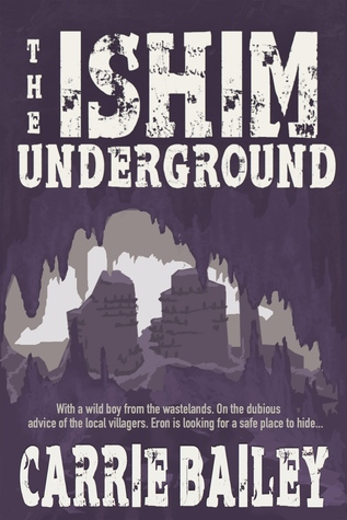 The Ishim Underground by Carrie Bailey