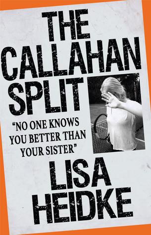 The Callahan Split byLisa Heidke