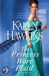 The Princess Wore Plaid (The Oxenburg Princes, #2.5)