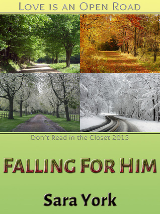 Good Reads - Love is an Open Road, Falling For Him by Sara York