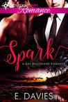 Spark (Island Heat, #1)