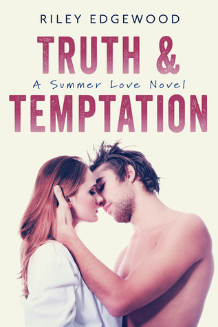 {Review} Truth & Temptation by Riley Edgewood