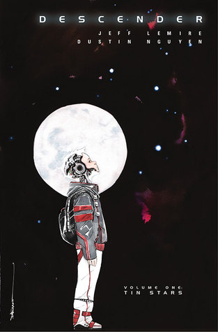 Descender Vol. 1