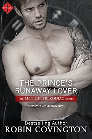 The Prince's Runaway Lover (Entangled Indulgence) (Men of the Zodiac)