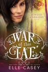 Winged Warriors (War of the Fae #10)