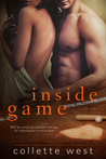 Inside Game (New York Kings, #5)