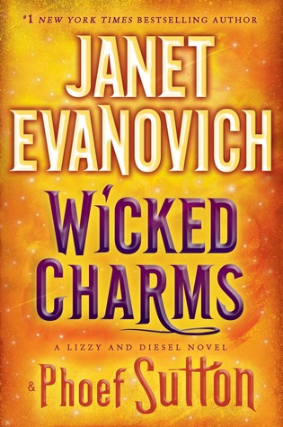 Book Review: Wicked Charms by Janet Evanovich & Phoef Sutton