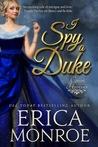 I Spy a Duke (Covert Heiresses, #1)