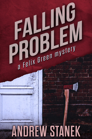 Falling Problem  by  Andrew Stanek