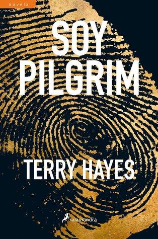 Soy Pilgrim (Pilgrim, #1)