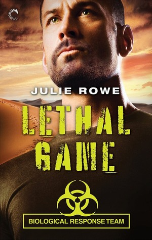 Lethal Game (Biological Response Team, #2)