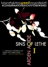 Sins of Lethe I: Greed (Lethe Aether Chaos #1)