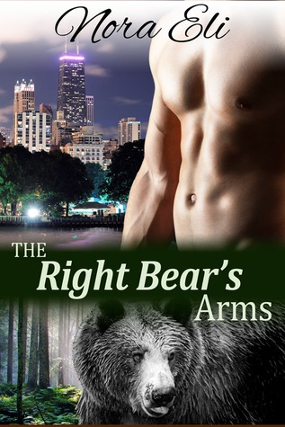 The Right Bear's Arms: BBW Paranormal Bear Shifter Romance