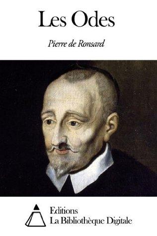 Les Odes  by  Pierre de Ronsard