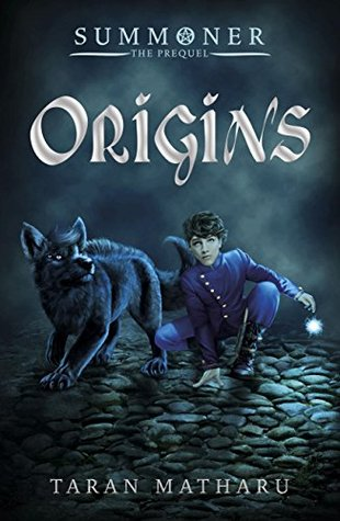 Origins (Summoner #0)