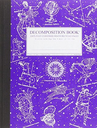 Celestial Large Decomposition Ruled Book  by  Michael Roger Inc
