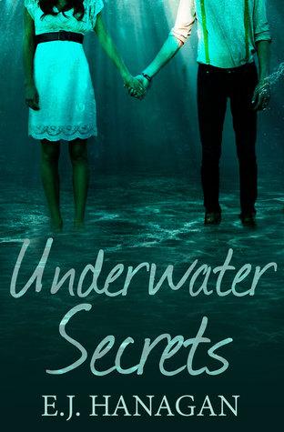 Underwater Secrets by E.J. Hanagan