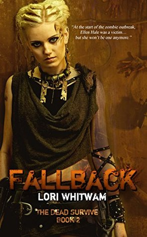 Goddess Fish Promotions VBB: The Fallback by Lori Whitwam