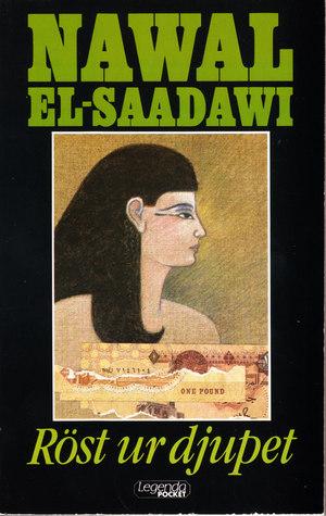 Röst ur djupet Nawal El-Saadawi