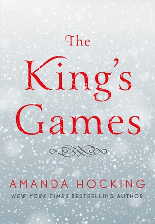 The King's Games (Kanin Chronicles, #0.5)