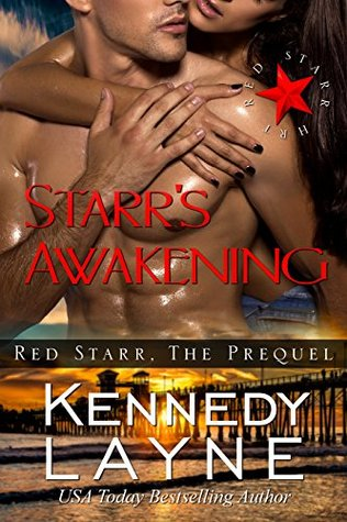 Get Starr's Awakening by Kennedy Layne for only Free!