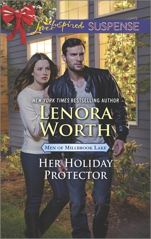 Her Holiday Protector (Men of Millbrook Lake #2)